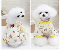 2018 New Design Acrylic Knitted Jacquard Fashion Wholesale Hot Sale Puppy Warm Cloth