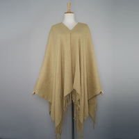Kintted Shawl