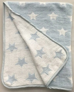 Super Soft Jacquard Cotton Baby Blanket for Wholesalers