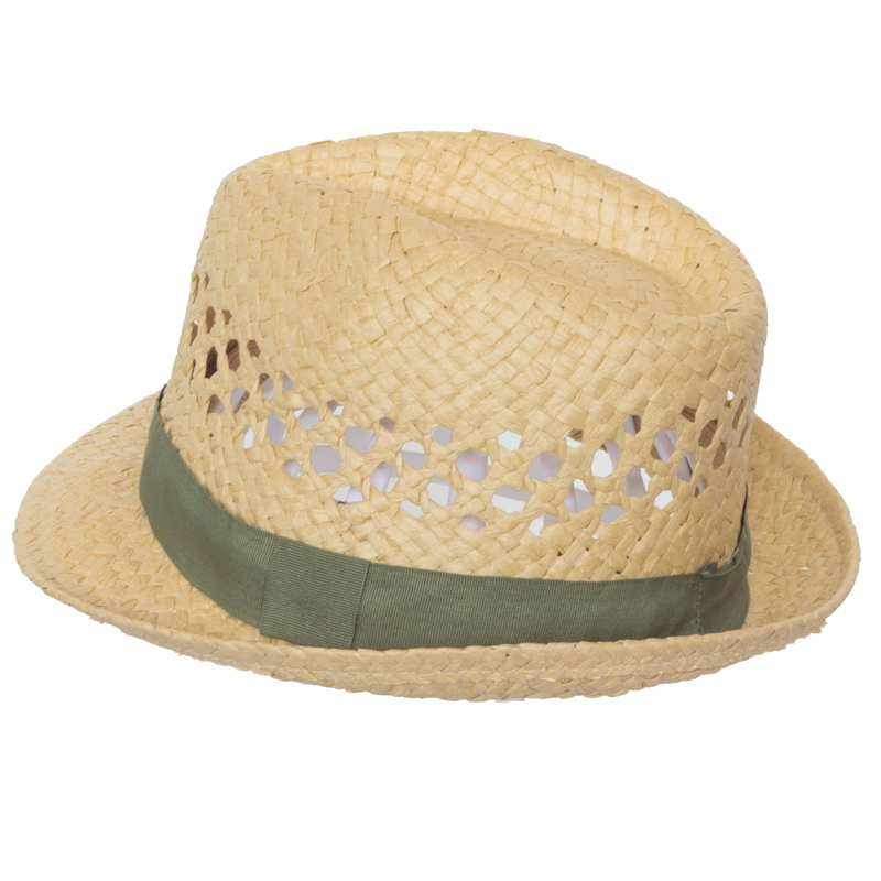 Unisex Hot Sale Beach Hat Cap Summer Sun Straw Hat
